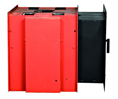 10 kW Single Sided (Jetmaster 700D Conversion)