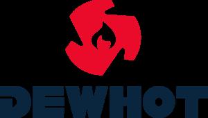 Gas Genie Dewhot Logo