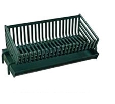 Grates and Pans Size 600
