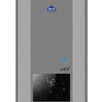 JSQ32-WH - Delta 16 FF Indoor and Outdoor