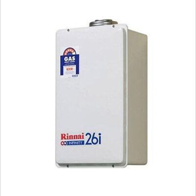 Gas Genie Rinnai 26lt HD200i (Internal)