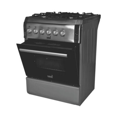 Totai 4 Burner Gas Stove with Grill